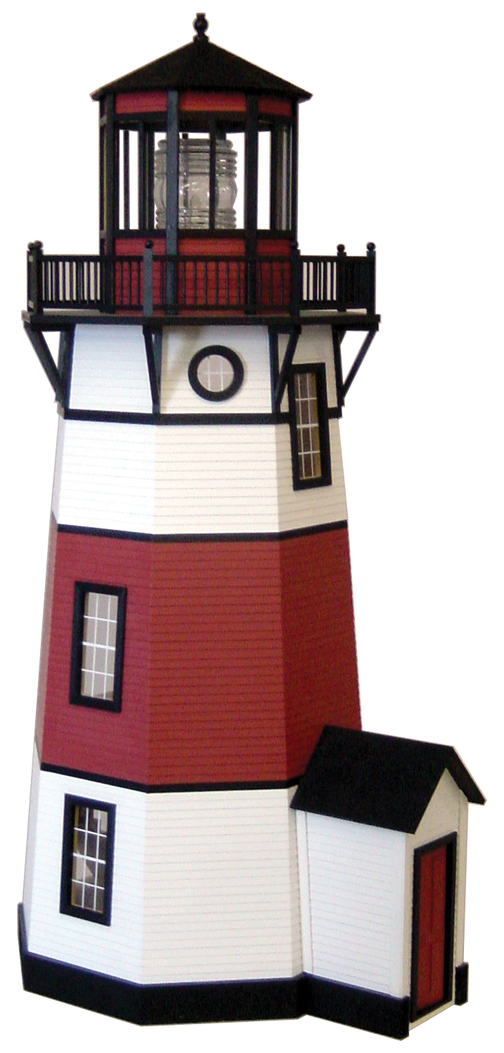 Building The Lighthouse Dollhouse Wiring Schematic