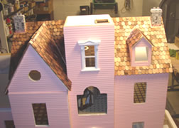 rich's dollhouse